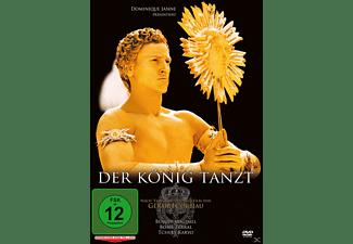 Der König tanzt DVD