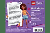 Lego Friends - Lego Friends (CD 7) - (CD)