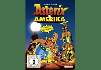 Asterix in Amerika - Die checken aus, die Indianer DVD