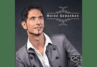 Ronny Söllner - Meine Gedanken  - (CD)