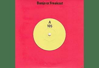 Banjo Or Freakout - 105  - (Vinyl)
