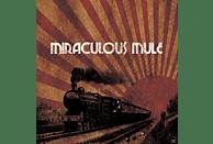 Miraculous Mule - Miraculous Mule [Vinyl]