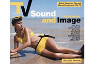 VARIOUS, SOUL JAZZ RECORDS PRESENTS/VARIOUS - Tv Sound And Image 1955-1978(2) [Vinyl]
