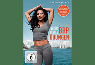 Die 60 besten Bauch beine Po übungen der Welt DVD