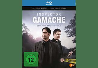 Inspector Gamache - Denn alle Tragen Schuld Blu-ray