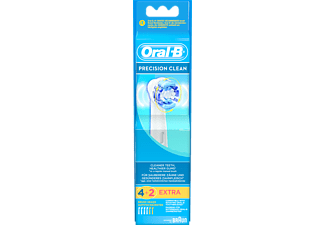 ORAL B Brossette Precision Clean (EB20 4+2)