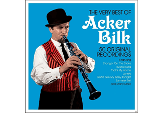 Acker Bilk - Very Best Of  - (CD)