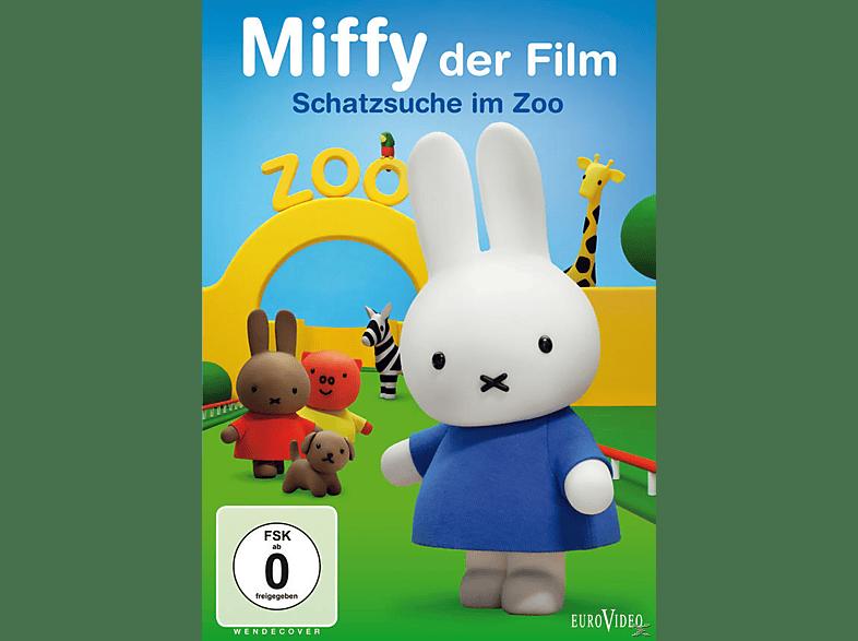 Miffy der Film [DVD]