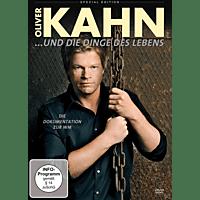Oliver Kahn - ...und die Dinge des Lebens [DVD]