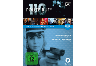 Polizeiruf 110 - BR Box 2 DVD
