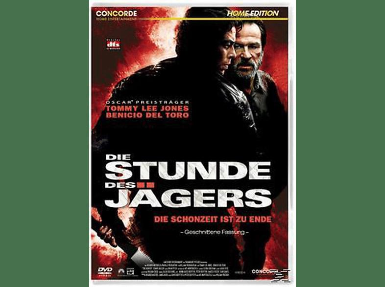 Die Stunde des Jägers [DVD]
