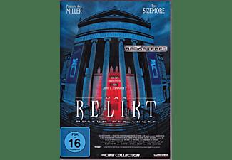 Das Relikt - Erstauflage DVD