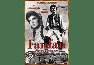 Fanfan der Husar DVD