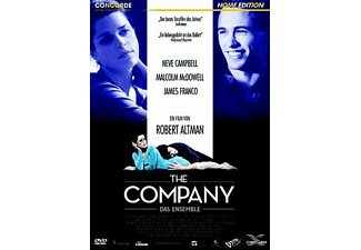 The Company - Das Ensemble - (DVD)