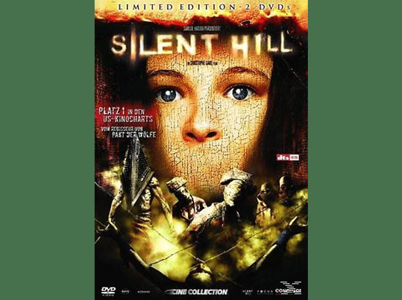 Silent Hill [DVD]