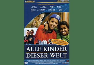 Alle Kinder dieser Welt DVD