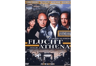 Flucht nach Athena - Home Edition DVD