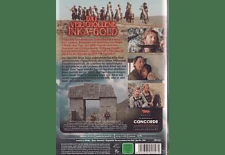 Das verschollene Inka-Gold DVD