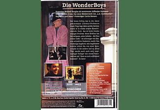 Die Wonder Boys DVD