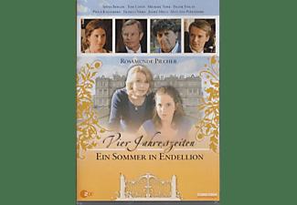 Rosamunde Pilcher: Vier Jahreszeiten - Ein Sommer in Endellion DVD