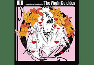 Air - Virgin Suicides  - (Vinyl)