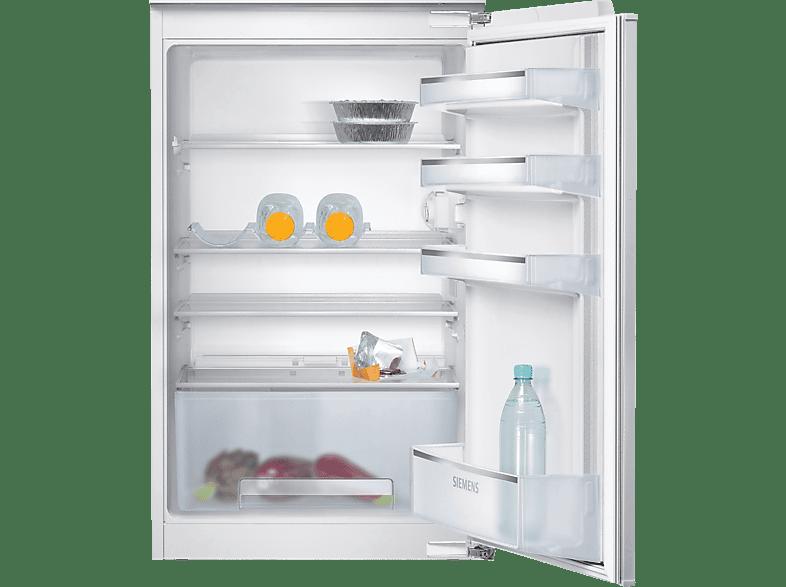 SIEMENS KI18RV52 Kühlschrank (A+, 122 kWh/Jahr, 874 mm hoch, Eingebaut)