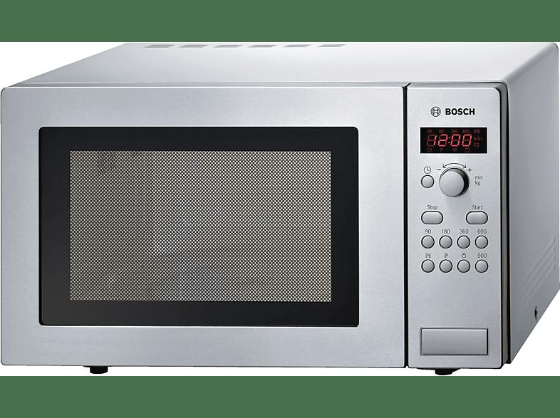 BOSCH HMT84M451 Mikrowelle (900 Watt)