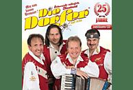 Die Dorfer - 25 Jahre [CD]