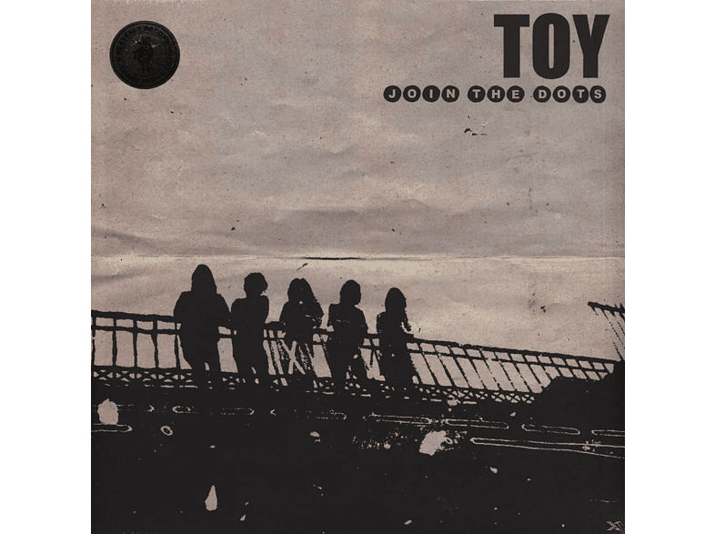 T.O.Y. - Join The Dots [Vinyl]