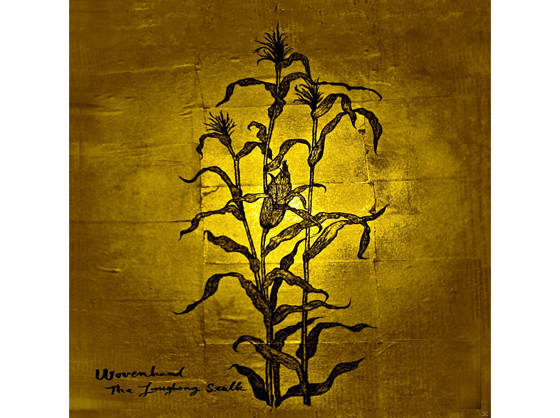 Wovenhand - The Laughing Stalk [LP + Bonus-CD]