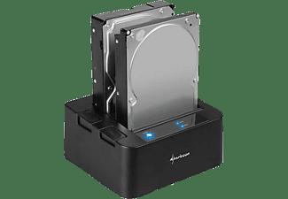 SHARKOON SATA QuickPort Duo USB 3.0 v.2