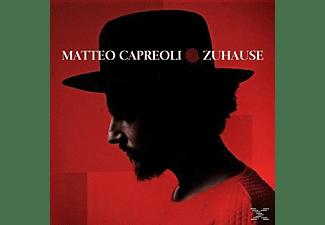 Matteo Capreoli - Zuhause (Lp+Cd)  - (LP + Bonus-CD)