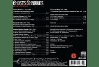 Artyom Dervoed (gtr) - Music Of Spain [CD]