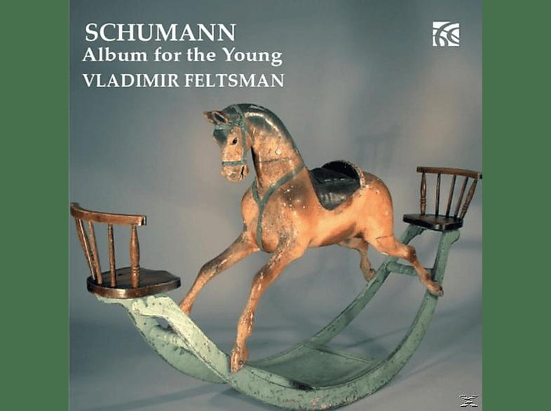 Vladimir Feltsman - Album Für Die Jugend [CD]