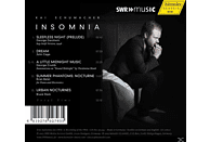 Kai Schumacher, VARIOUS - Insomnia [CD]