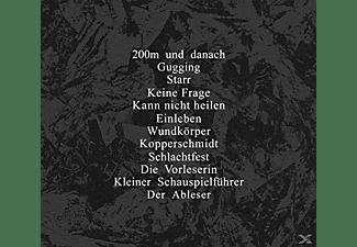 Ea 80 - Schauspiele (Reissue)  - (CD)