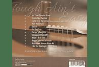 Bad Temper Joe - Tough Ain't Easy [CD]