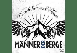 Männer Der Berge - Durch 1000 Feuer  - (CD)