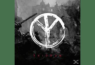 Ruffiction - Frieden  - (CD)