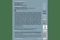 Bavarian Radio Choir, Sara Mingardo, Lucerne Festival Orchestra, Andris Nelsons - Brahms: Serenade No. 2, Alto Rhapsody, Symphony No.2 [Blu-ray]