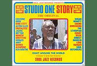 VARIOUS - Studio One Story [LP + Download]