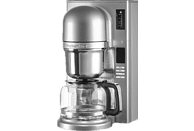 KITCHENAID KCM0802ECU Kaffeemaschine Edelstahl