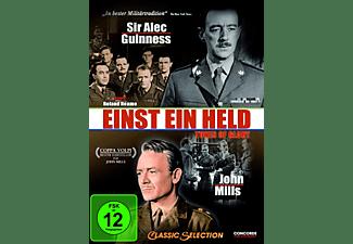 Einst ein Held (Tunes of Glory) DVD