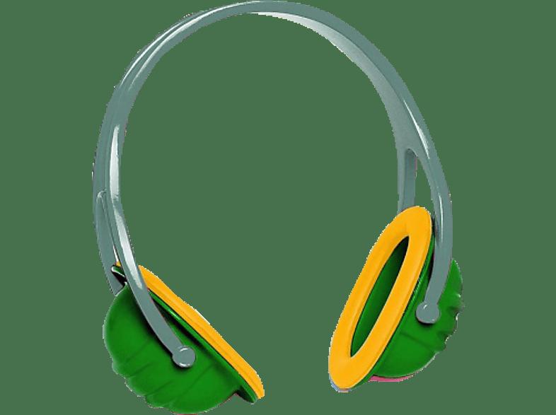 BOSCH Ohrenschützer Ohrenschützer (Kinderspielzeug), Grün ...