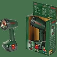 BOSCH Arbeitslampe Arbeitslampe (Kinderspielzeug), Grün