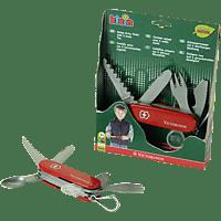 BOSCH Schweizer Messer (für Kinder) Kinderwerkzeug, Rot