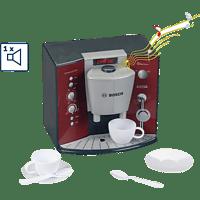BOSCH Kaffeemaschine Kaffeemaschine (Kinderspielzeug), Mehrfarbig