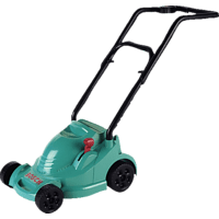 BOSCH Rasenmäher Rotak Rasenmäher (Kinderspielzeug), Grün