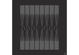 Rival Consoles - Odyssey  - (LP + Download)