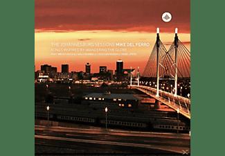Mike Del Ferro - The Johannesburg Sessions  - (CD)